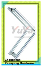 Stainless steel V-shape door pull handle(PH-133)