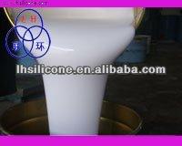 RTV for Decorative Concrete /gypsum statue Liquid