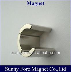 Neodymium magnet motor,strong magnet