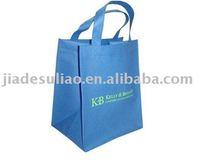Striped shopping bag/Fashion shopping bag/Woven shopping bag