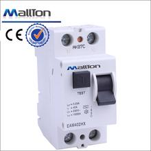 2P Residuial Current Circuit Breaker