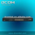 10/100m 24 porte switch ethernet