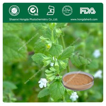 100% Natural Melissa Officinalis Extract