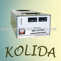 SVC-10000W Single Phase Voltage Stabilizer