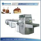 Full Automatic Chocolate Enrobing Machine