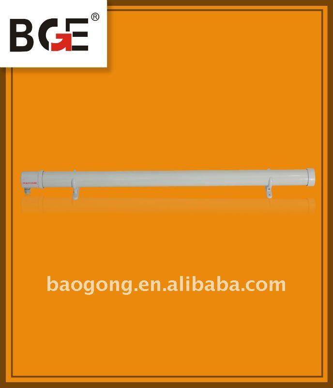 240W electric tube heater cupboard heater