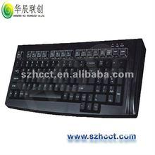 Multifunctional Keyboard with MSR reader KB101J