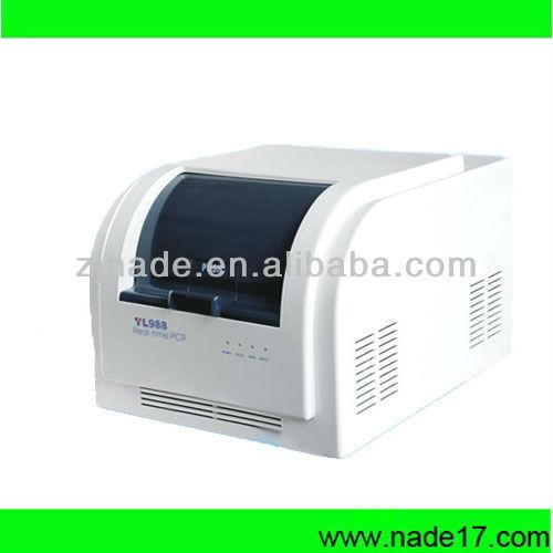 Nade Real time Quantitative PCR Detection System TL988