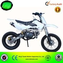 2014 new popular 125cc pocket bikes/cheap pit bike TDR-KLX08