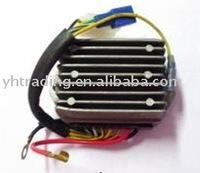 Motorcycle rectifier BAJAJ 3W-4S CNG