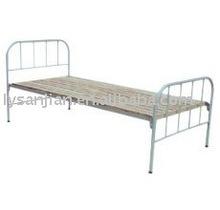 steel cheap modern single bed designs