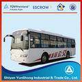 Gnc / Diesel Fuel 12 m City Bus venta