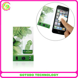 mobile phone screen cleaner,sticky wipe