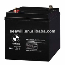 Lead acid battery 6v 100Ah for Solar system