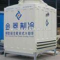 Gegenfluss-quadratische abkühlende Maschine ---JFT ReihenWasserkühlungaufsatz