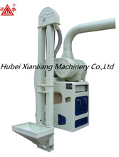 Rice stone cleaning machine