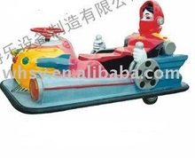 Amusement equipment electric car for kids battery operated car for sale