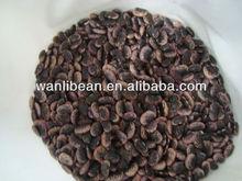 Large Black Speckled Kidney Beans, max. 55/100gr