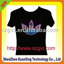 2014 el equalizer t-shirt