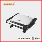 Qualified electric grill BBQ for indoor use