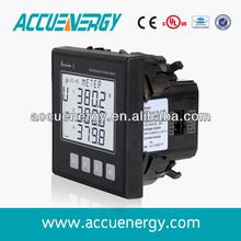 Acuvim-EL Electronic Energy Meter, CE & UL