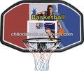 Suporte de basquete Backboards