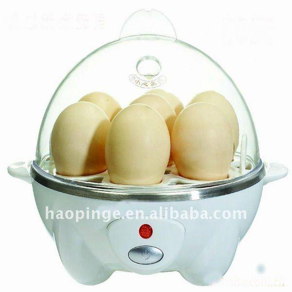 Mini Multifunctional Electric Egg Boiler