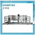 10m3/ro h de gran capacidad de purificar el agua del procesador
