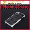 for iphone 4s 4 carbon fiber case