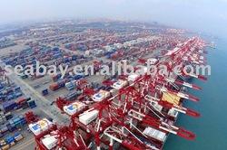 logistics from china
