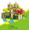 children indoor naughty castle playground equipment LT-0062C