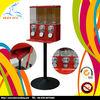 Metal Stand Triple Vending Machine manufacturer