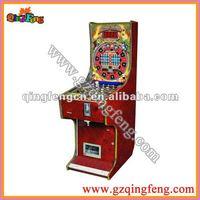 Pachislo / Pachinko pinball game machine manufacturer-TZ-QF060