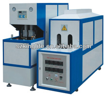 blow moulding machine cost/design