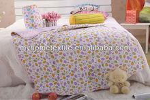 Children polyester bedding set