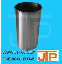 Factory Price main parts diesel engine D1146 D1146T DB58 DB58T D2366 D2366T piston liner kit