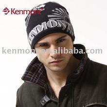 Fashion Jacquard Men's Beanie Hat