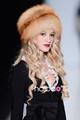 2014 Belle Vogue 100% pelliccia di volpe cappelli delle donne e berretti h2-12002