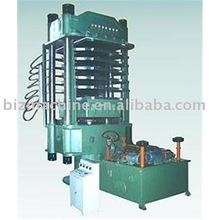 EVA foam hydraulic vulcanizing Press machine