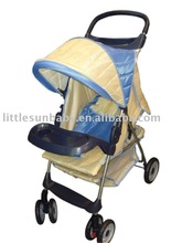 removable front tray baby stroller item 2113=240#+241#