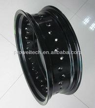 Lightweight alloy motorcycle rims/36 spoke wheel rim for motorcycle