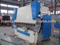 CNC Hydraulic Press Brake ZYB-160T/3200 with Light Beam