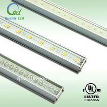 UL Approve Aluminum Waterproof IP65 LED Rigid Strip Light