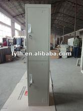 2 door metal locker LH-012