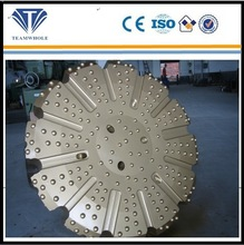 """28""""TH28-800mm large diameter dth drill bit for pile foundation"""