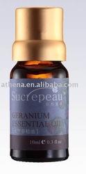 Pure Geranium Essential Oil