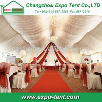 20x40m Luxury Decorated Wedding Tent