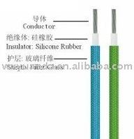 AWM 3122 silicone wire