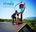 600w generatore eolico a levitazione magnetica, energia eolica