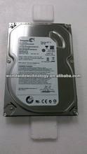 New Pull Seagate 500GB Desktop 3.5 Slim Hard Disk Drive